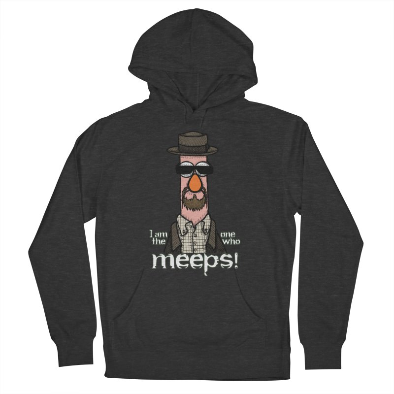I Am The One Who Meeps   by brettgilbert's Artist Shop