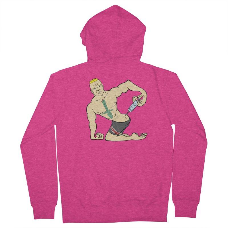 No One Likes a Cheater Women's Zip-Up Hoody by brettgilbert's Artist Shop