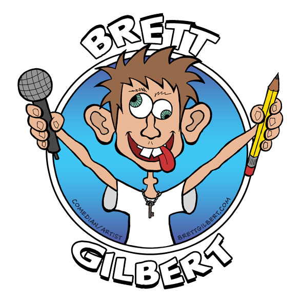 brettgilbert's Artist Shop Logo