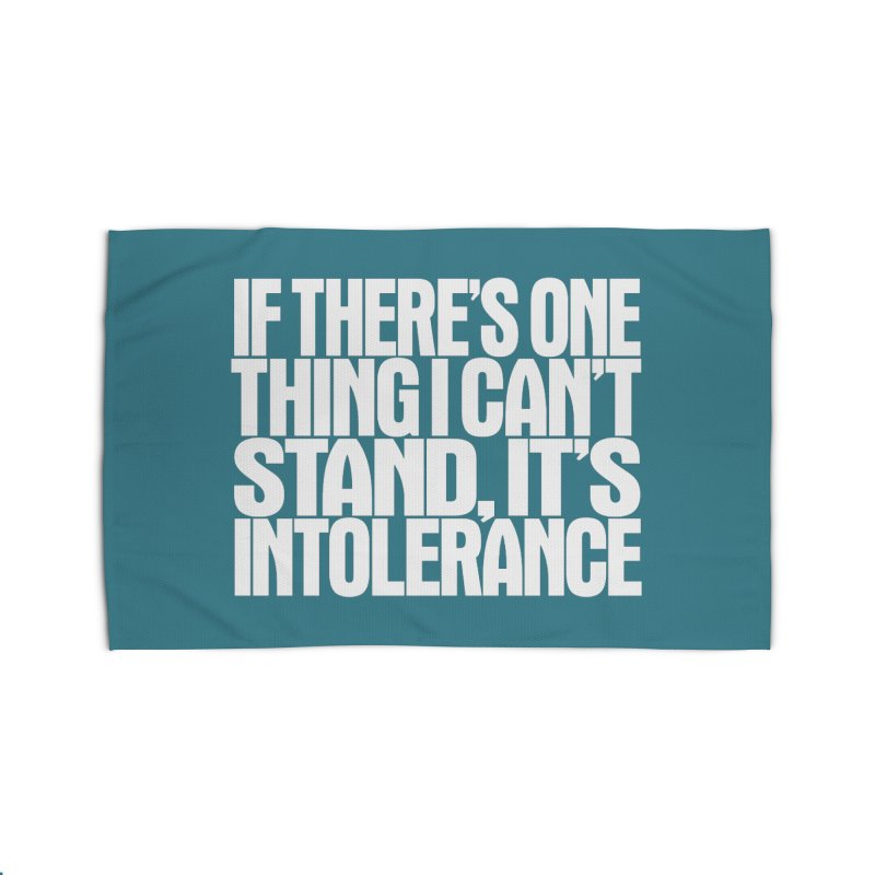 If there's one thing I can't stand... Home Rug by Brett Jordan's Artist Shop