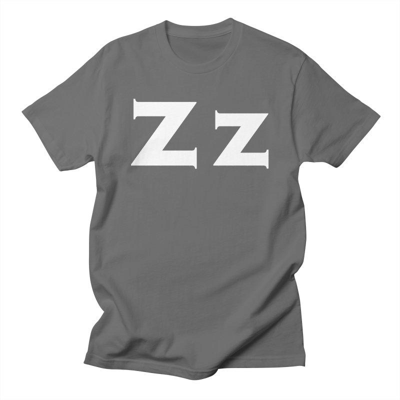 zak Men's T-Shirt by Brett Jordan's Artist Shop