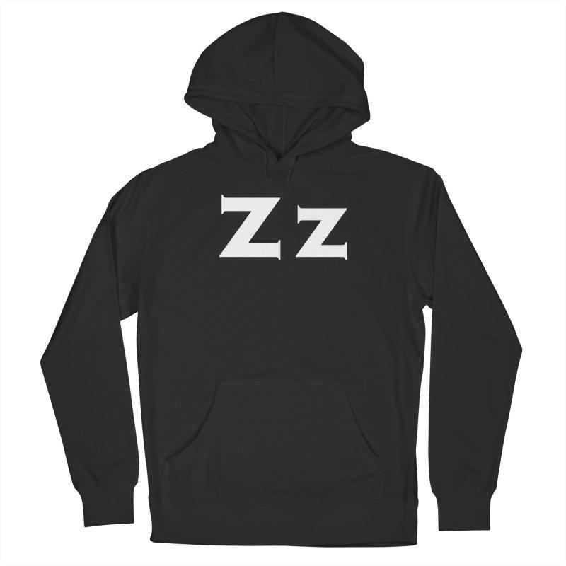 zak Men's Pullover Hoody by Brett Jordan's Artist Shop