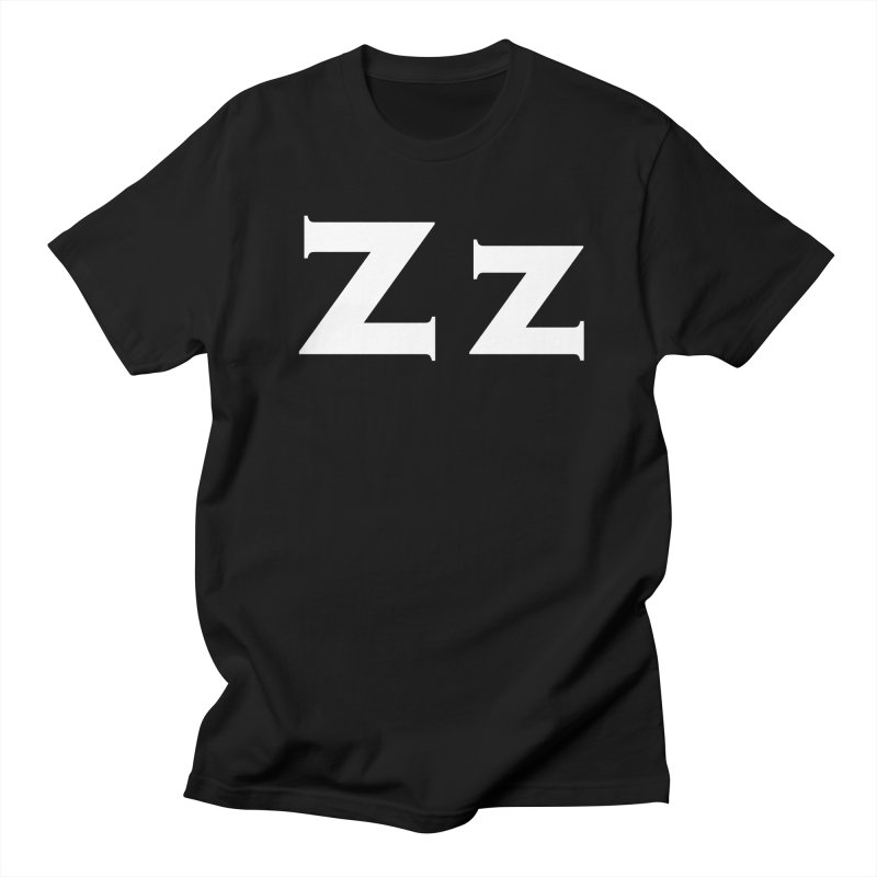 zak Men's Regular T-Shirt by Brett Jordan's Artist Shop