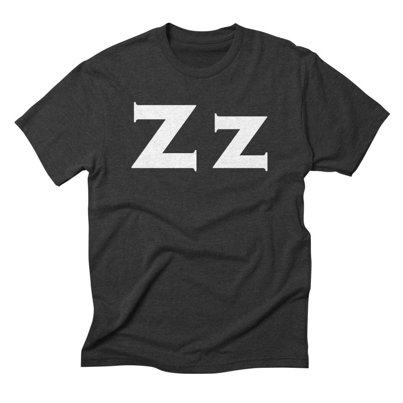 zak Men's T-Shirt by Brett Jordan's Artist Shop