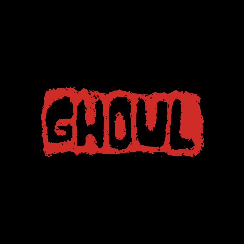 Ghoul Shirt Women's Pullover Hoody by Brett Masse Works