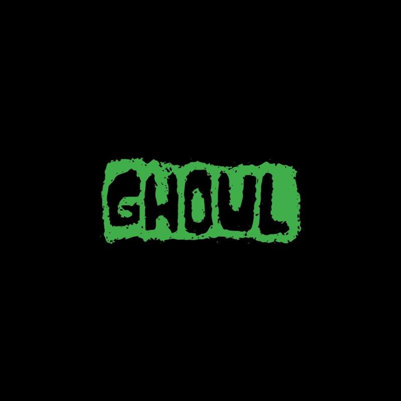 Ghoul Shirt Men's T-Shirt by Brett Masse Works