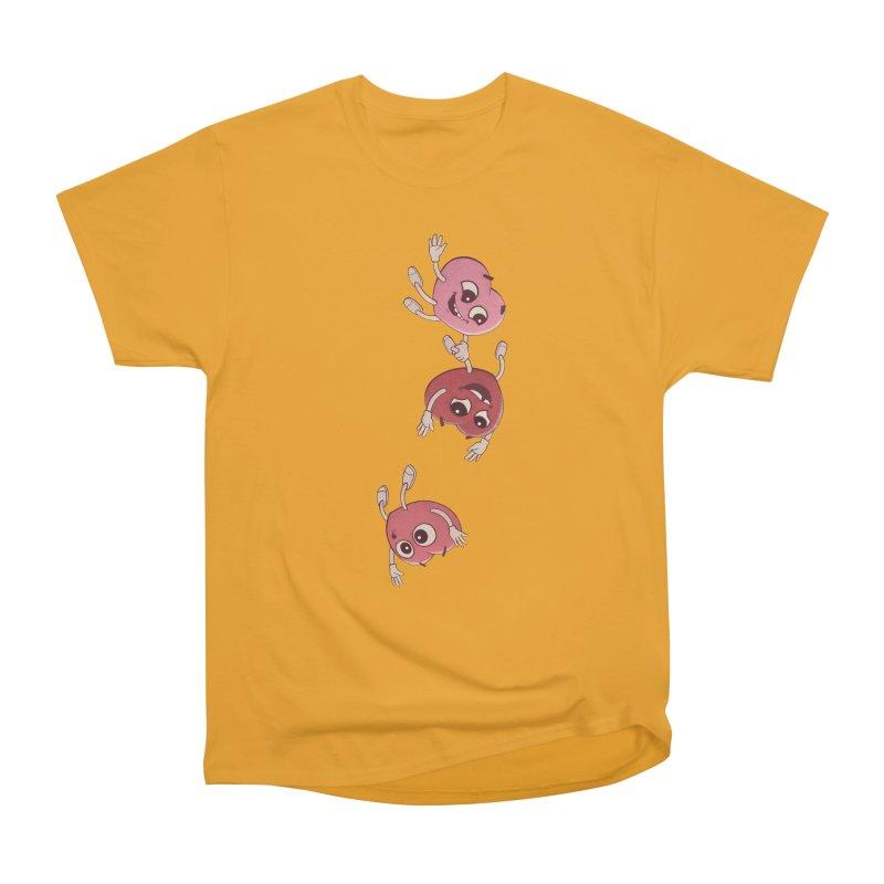 Falling in Love Men's Classic T-Shirt by BRETT WISEMAN