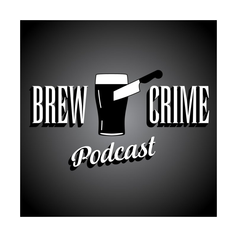 Brew Crime Noire Logo by Brew Crime Shop
