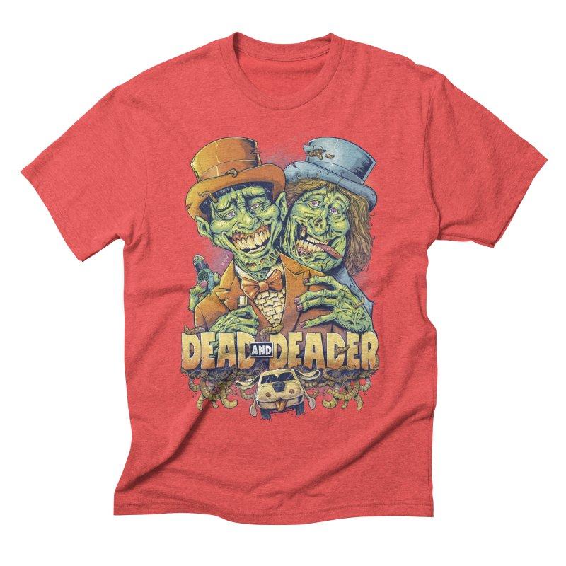 Dead and Deader   by brian allen's Artist Shop
