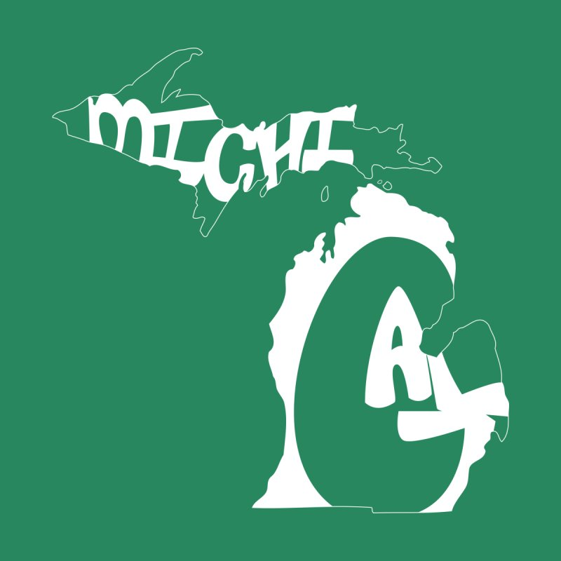 Michigal by brianamccarthy's Artist Shop
