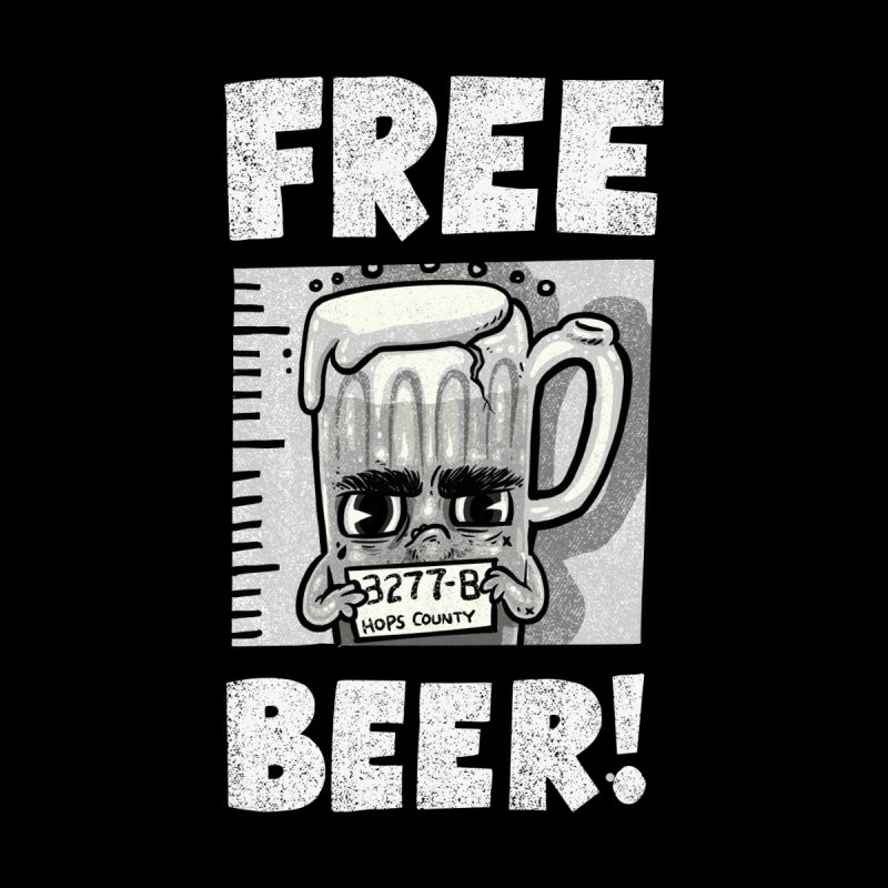 Free Beer by Brian Cook