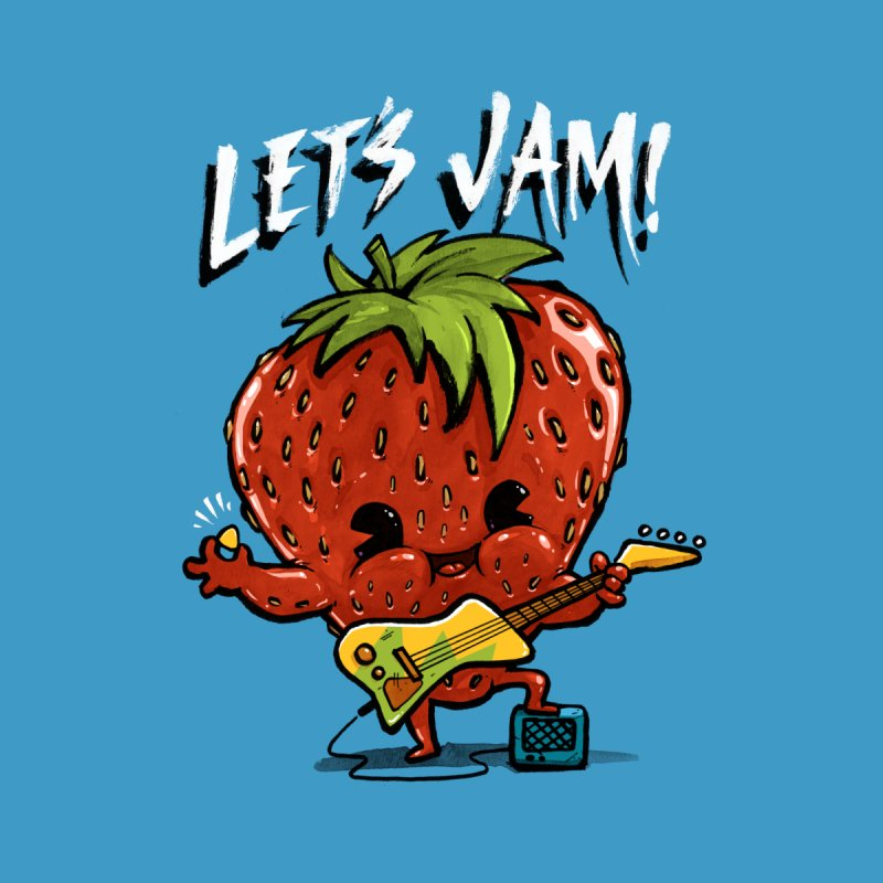 Jamming   by Brian Cook