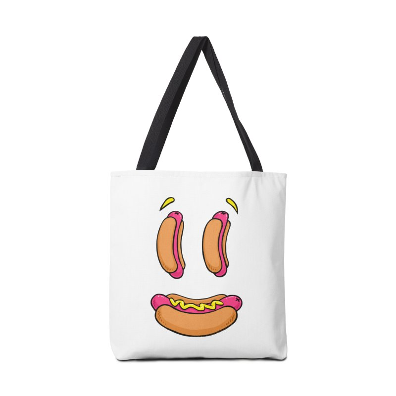 Grillin and Chillin Accessories Bag by Brian Cook