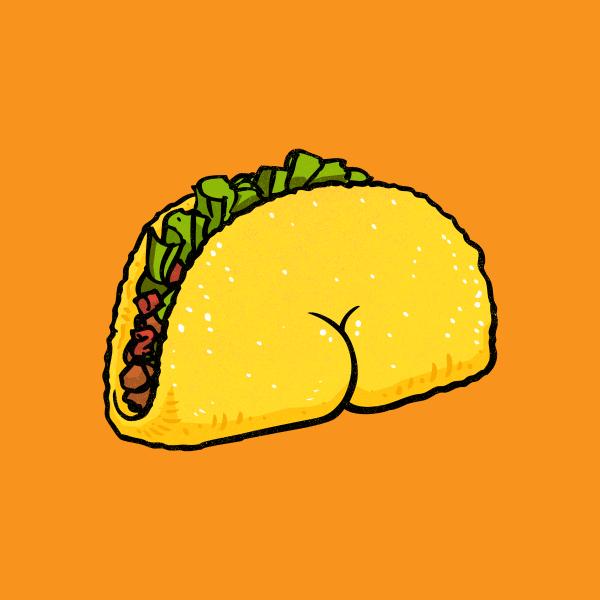 Design for Taco Butt