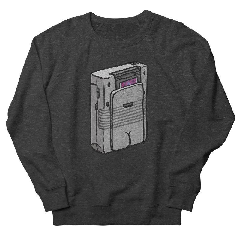 Gamebutt Women's Sweatshirt by Brian Cook