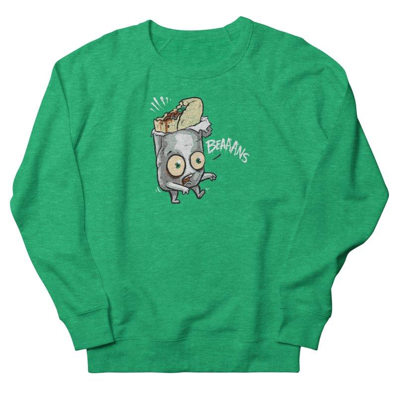 Beaaans Women's Sweatshirt by Brian Cook
