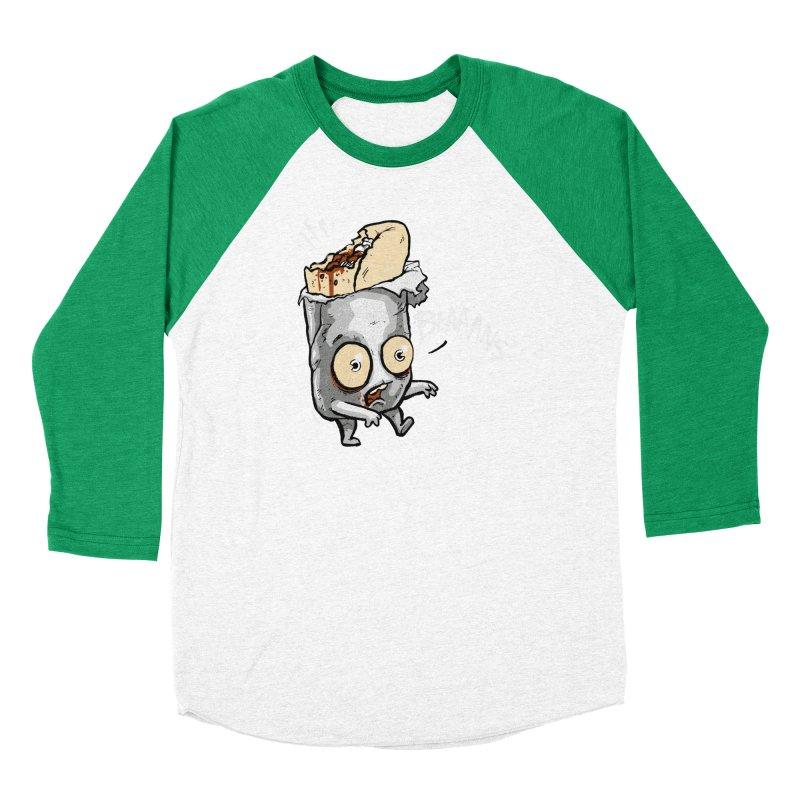 Beaaans Women's Baseball Triblend T-Shirt by Brian Cook
