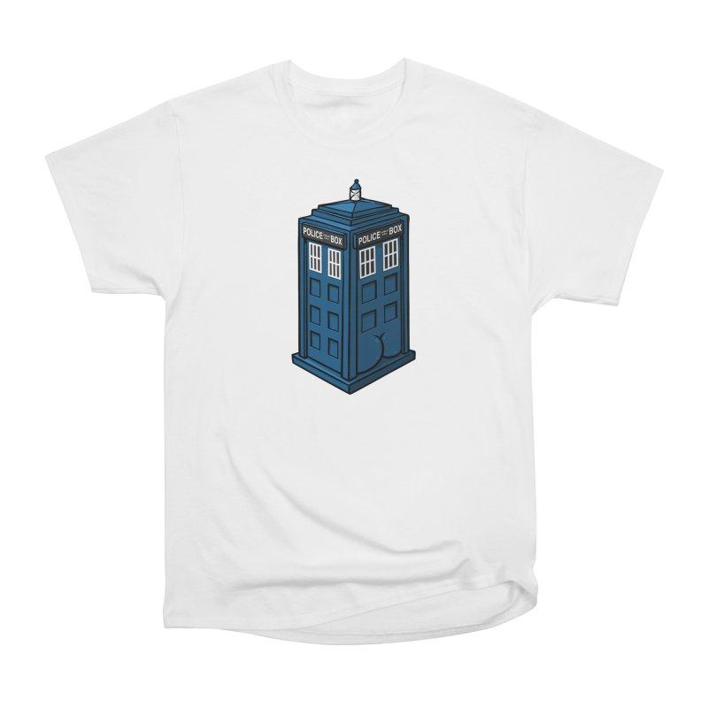 TardASS Women's Classic Unisex T-Shirt by Brian Cook