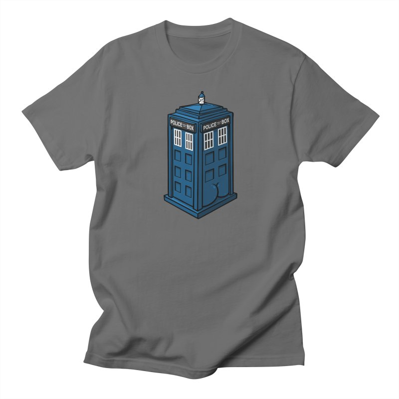 TardASS Women's Unisex T-Shirt by Brian Cook