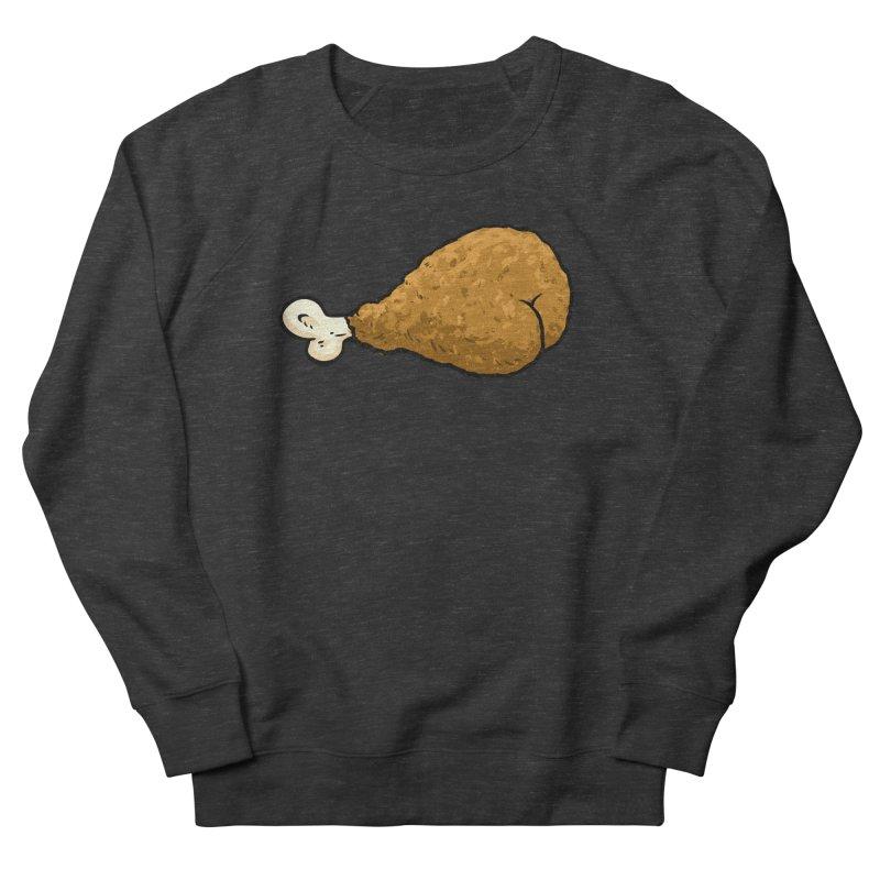 Chicken Butt Women's Sweatshirt by Brian Cook