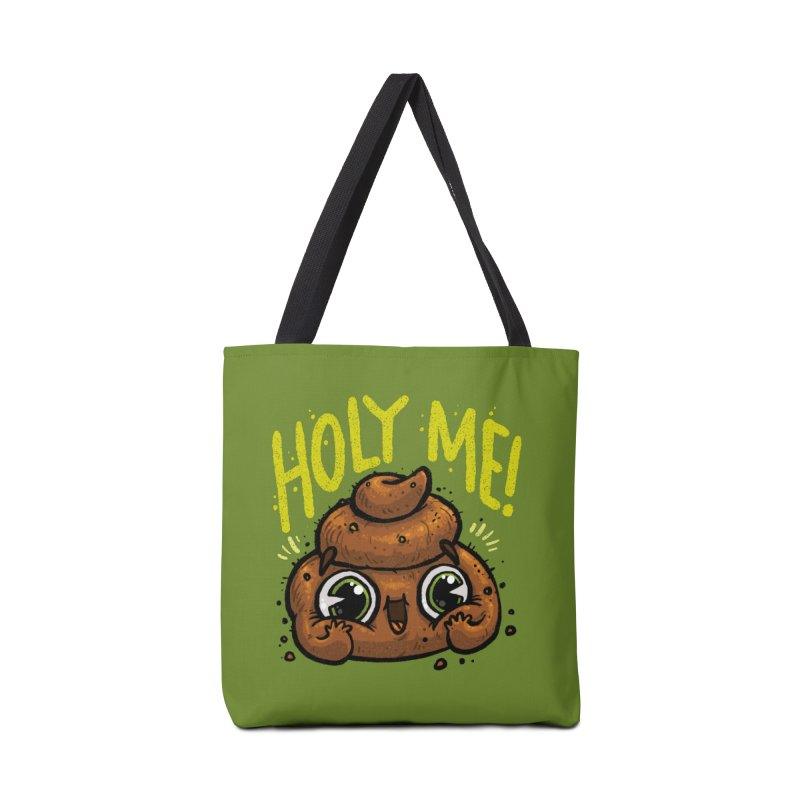 Holy Me! Accessories Bag by Brian Cook