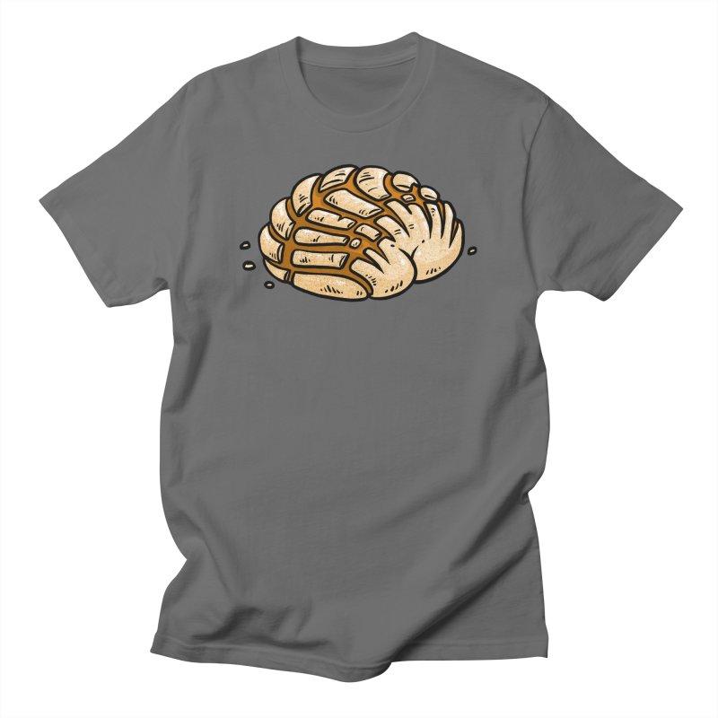 Concha Butt Men's T-Shirt by Brian Cook
