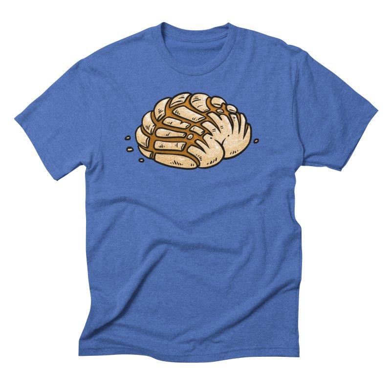 Concha Butt Men's Triblend T-Shirt by Brian Cook