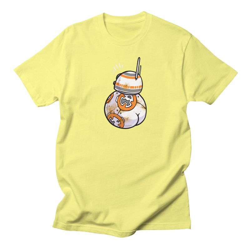 BBooty-8 Men's T-Shirt by Brian Cook