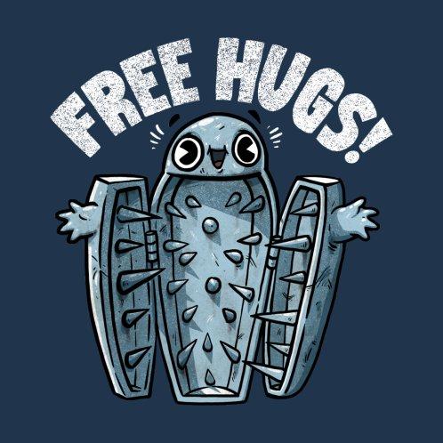 Design for Free Hugs!