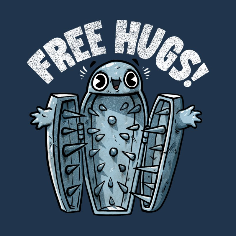 Free Hugs! by Brian Cook