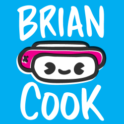 briancook Logo