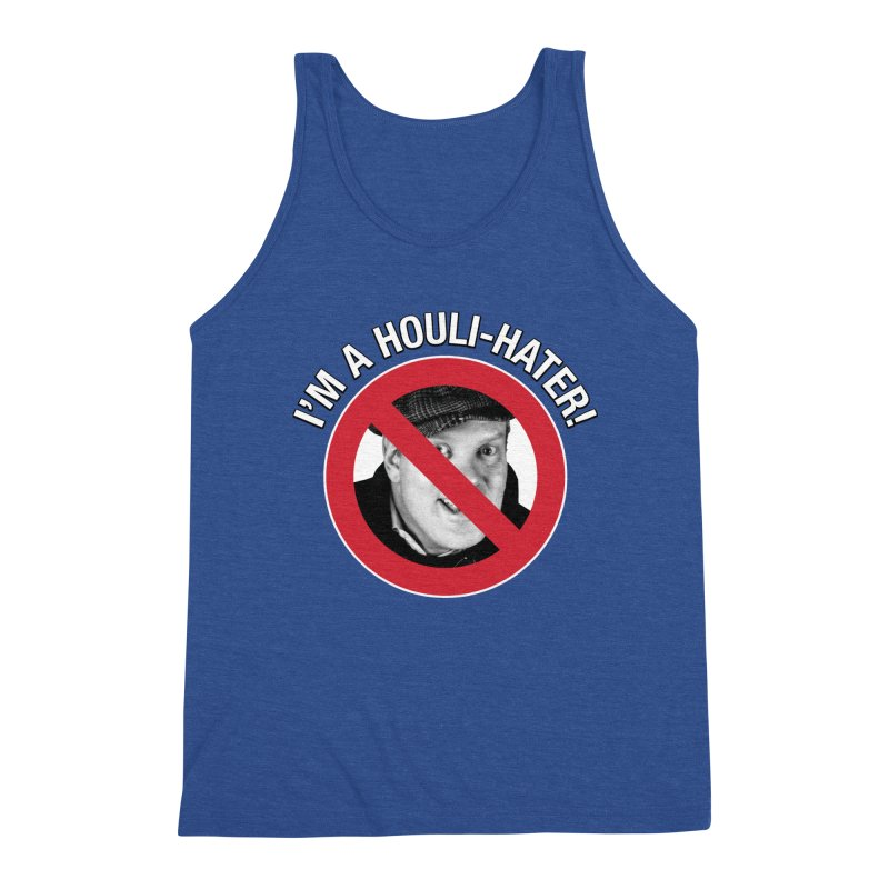 Houli Hater Men's Tank by Brian Harms