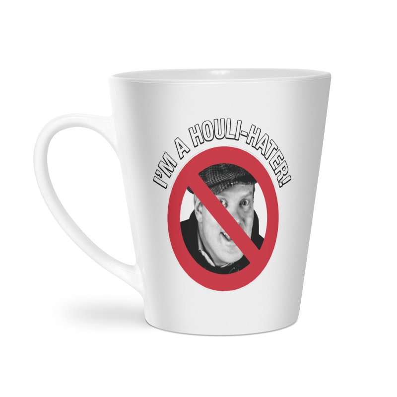 Houli Hater Accessories Mug by Brian Harms