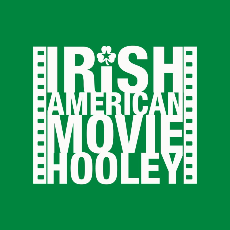 Irish American Movie Hooley Home Shower Curtain by Brian Harms