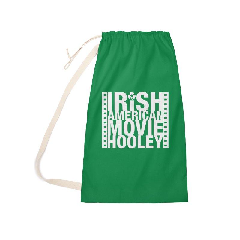 Irish American Movie Hooley Accessories Bag by Brian Harms