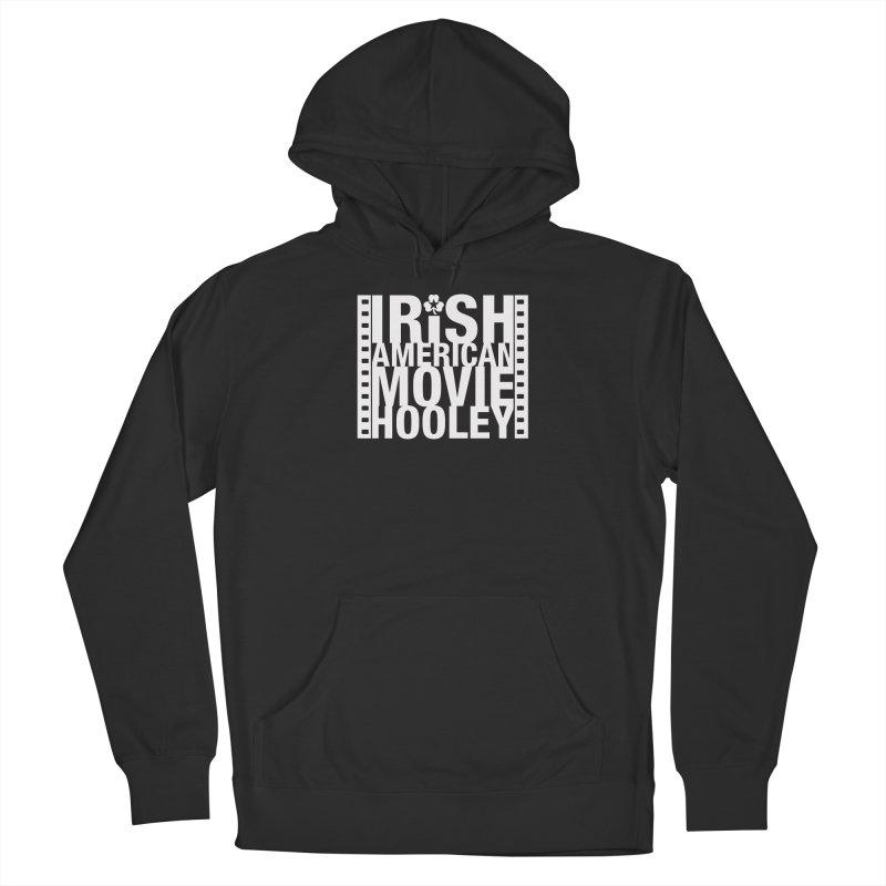 Irish American Movie Hooley Men's Pullover Hoody by Brian Harms