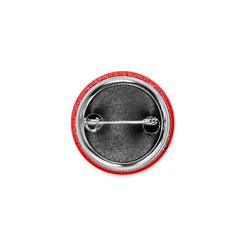 Yodeling Annie Accessories Button by Brian Harms
