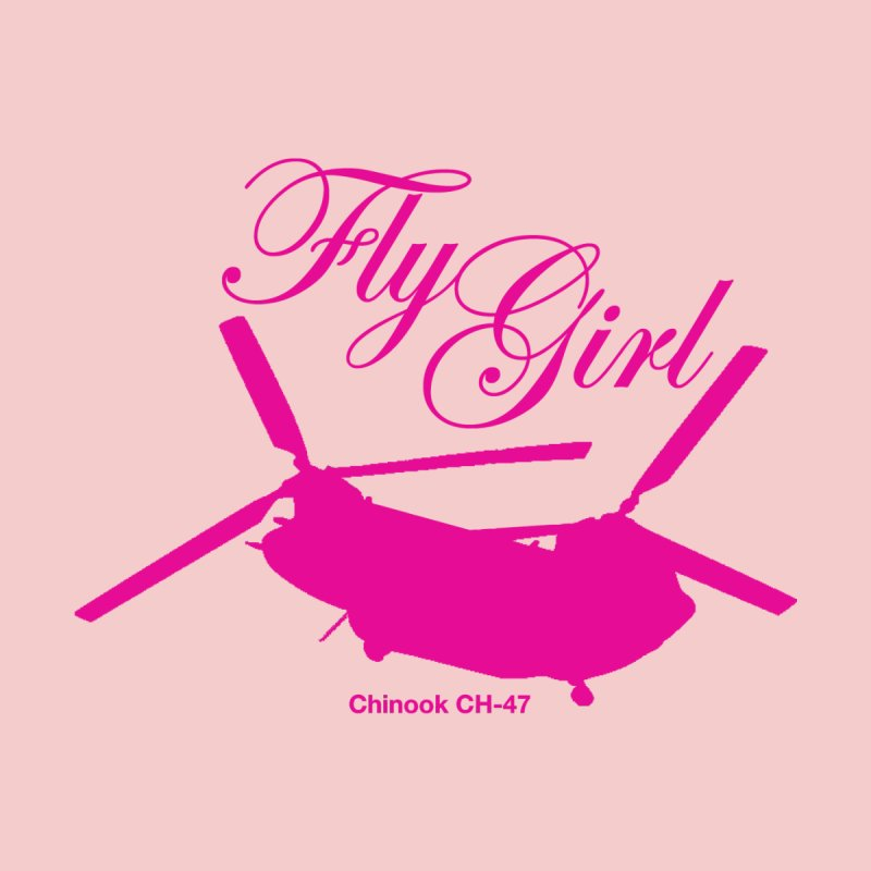 Flygirl_Pink by Brian Harms