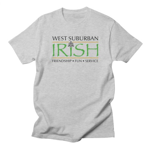 Chicago-Irish