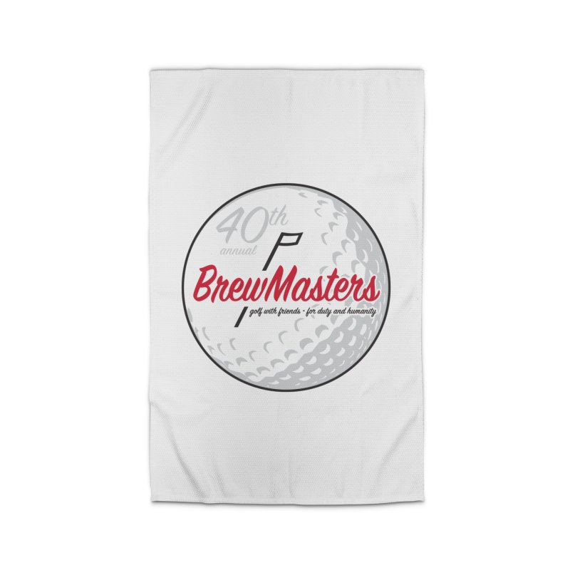 Brewmasters_Golf_40th Home Rug by Brian Harms