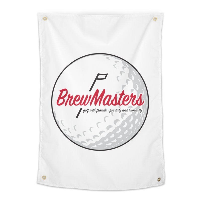 Brewmasters_Golf_2 Home Tapestry by Brian Harms
