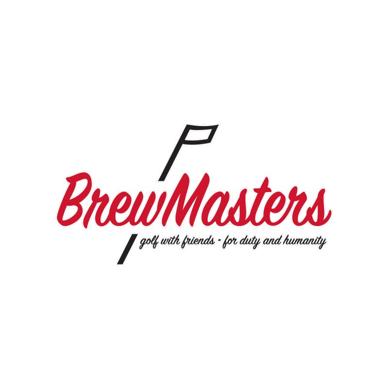 Brewmasters_Golf Women's Sweatshirt by Brian Harms