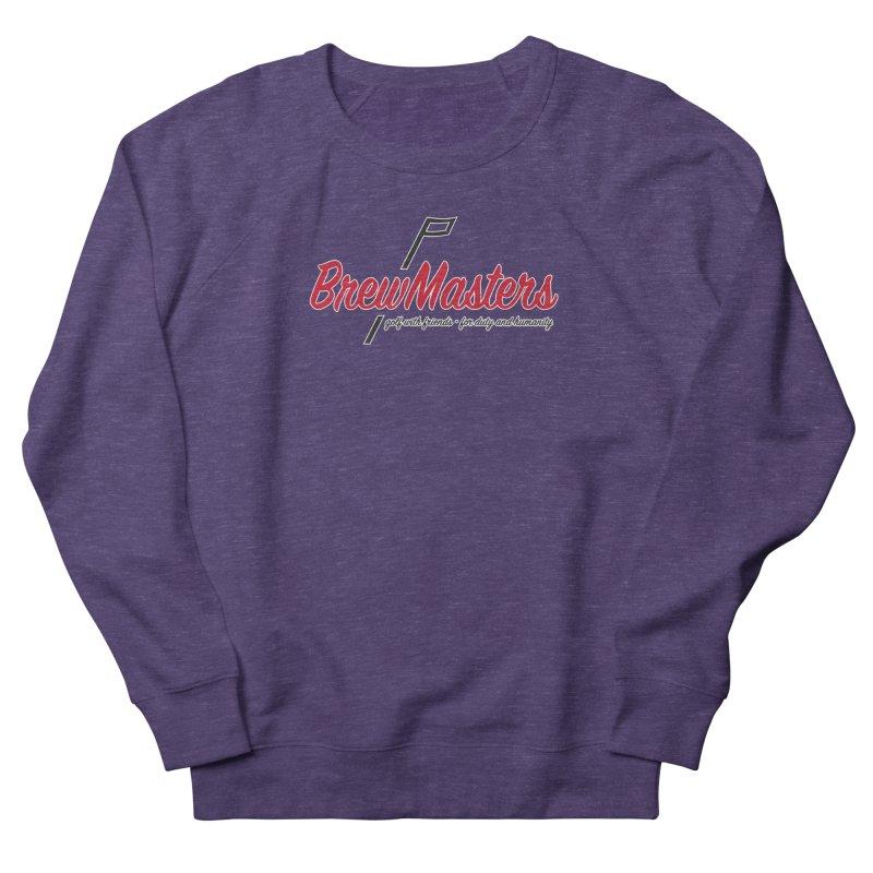 Brewmasters_Golf Women's Sweatshirt by Brian Harms