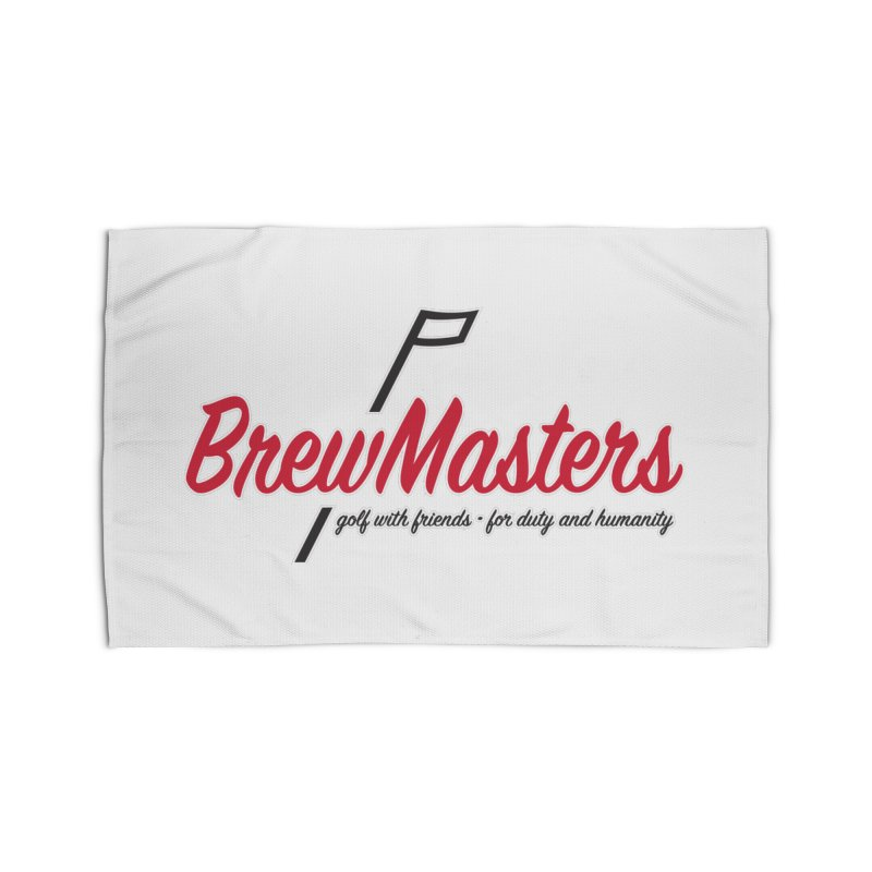 Brewmasters_Golf Home Rug by Brian Harms