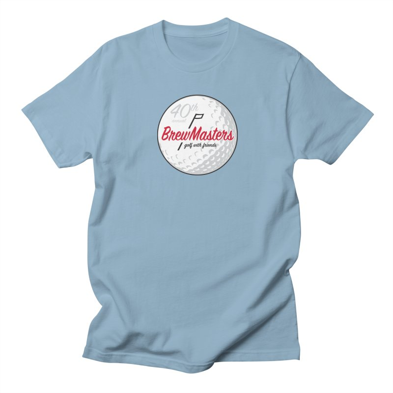 Brewmasters_40th_Annual_2 in Men's Regular T-Shirt Light Blue by Brian Harms