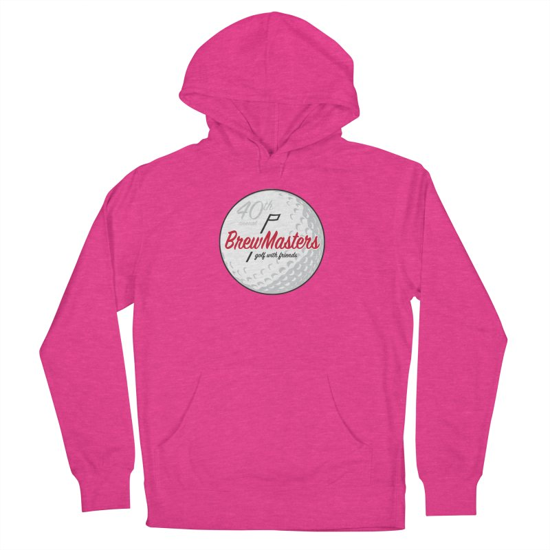 Brewmasters_40th_Annual_2 Women's French Terry Pullover Hoody by Brian Harms