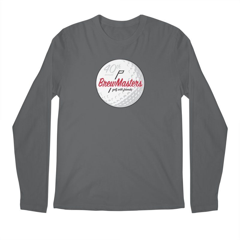 Brewmasters_40th_Annual_2 Men's Longsleeve T-Shirt by Brian Harms