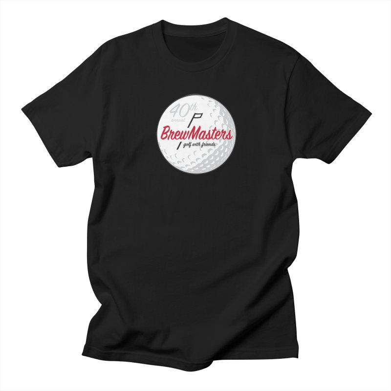 Brewmasters_40th_Annual_2 Women's Regular Unisex T-Shirt by Brian Harms