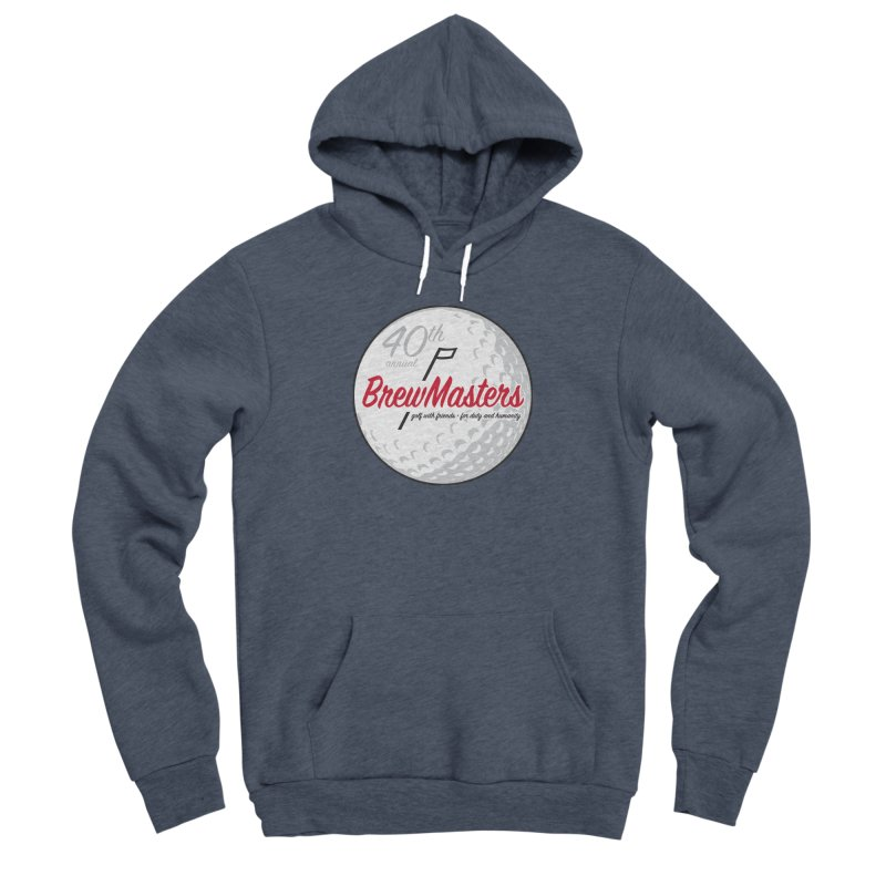 Brewmasters_40th_Annual_3 Women's Sponge Fleece Pullover Hoody by Brian Harms