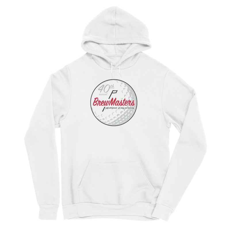 Brewmasters_40th_Annual_3 Men's Sponge Fleece Pullover Hoody by Brian Harms
